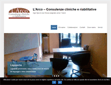 Tablet Preview of larco.info